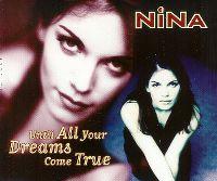Cover Nina [1990s] - Until All Your Dreams Come True